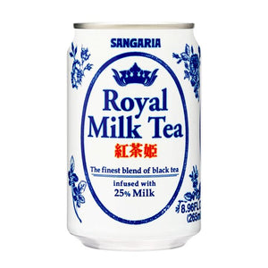 SANGARIA ROYAL MILK TEA 265ML