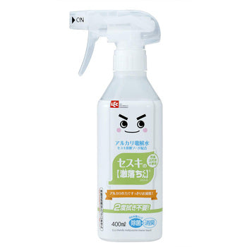 LEC GEKIOCHI LEC SESUKI WATER CLEANER 400ML