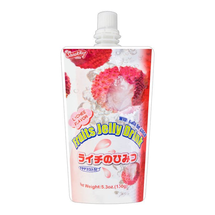 SK JELLY DRINK LYCHEE