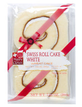 SK SWISS ROLL WHITE 4PC