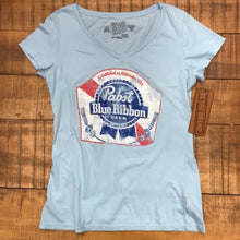 Load image into Gallery viewer, RETRO BRAND- PABST TEE