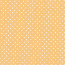 Load image into Gallery viewer, HEART OF HAUTE- ELENA MUSTARD DOT TOP