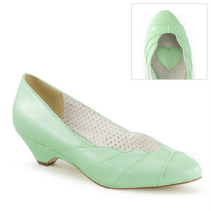 PIN UP COUTURE- LULU MINT