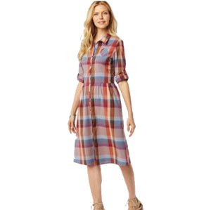 PENDLETON- HAILEY DRESS
