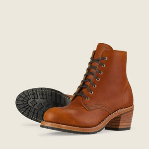 RED WING- CLARA BOOT- ORO LEGACY