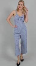 Load image into Gallery viewer, VOODOO VIXEN- ANCHOR JUMPSUIT