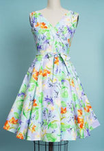 Load image into Gallery viewer, HEART OF HAUTE- MARIE FIRST SPRING DRESS