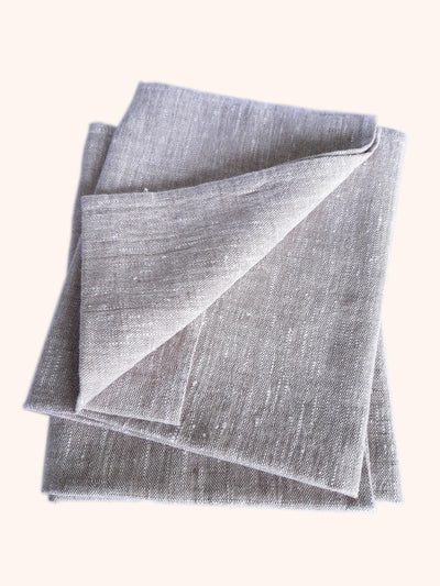 Linen Tea Towel Set Francesca Birch