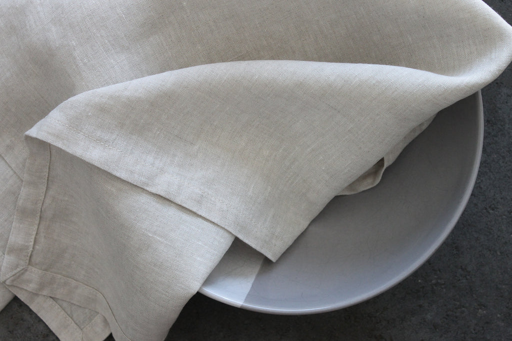 How to Care for Linen?
