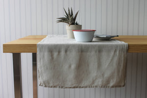 Husk Table Runner