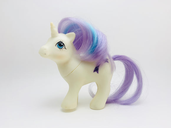 My Little Pony G1 Baby Glory