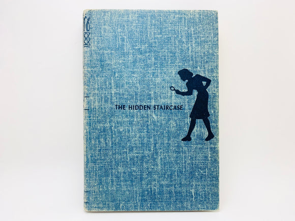 1959 Nancy Drew, The Hidden Staircase