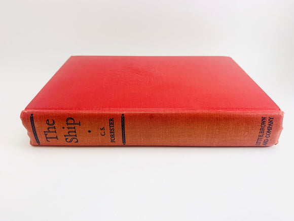 1946 The Ship by C.S. Forester