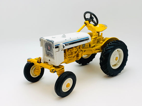 Ertl Metal International Cub Tractor