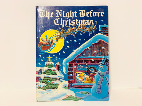 1983 The Night Before Christmas