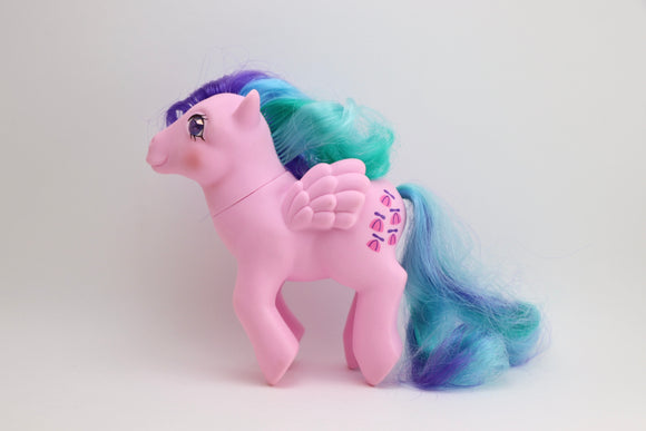 Whizzer G1 My Little Pony Pegasus