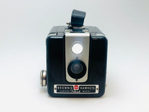 1950's Kodak Brownie Hawkeye Camera Flash Model