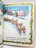 1949 The Night Before Christmas, A Little Golden Book