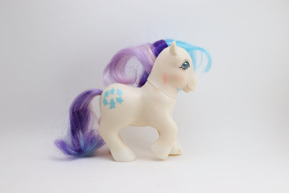 SOLD! Gingerbread G1 My Little Pony