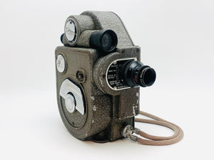 1940-46 Revere Eight Model 88 Movie Camera - Loaded