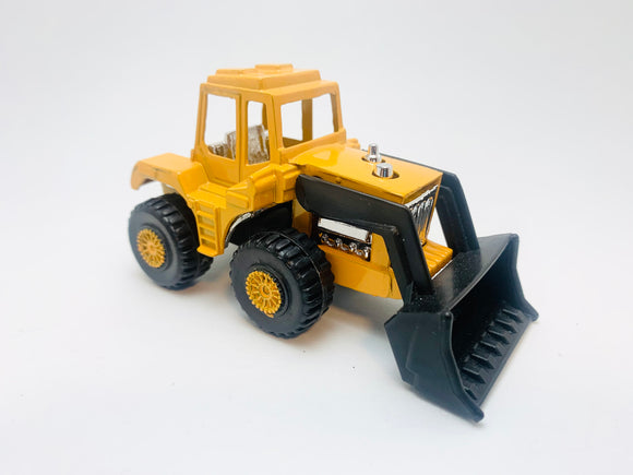 Tootsietoy Front Loader