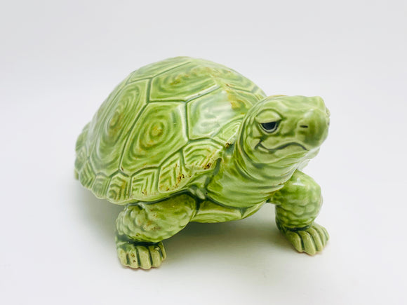 1970's Josef Originals Porcelain Turtle
