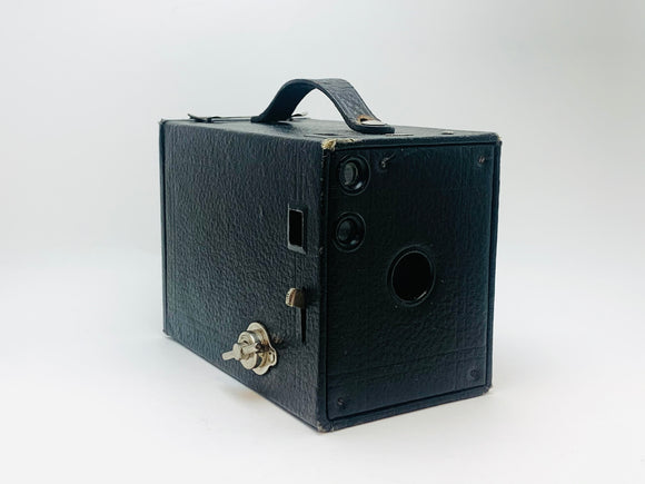 SOLD! 1915-17 No.2 Brownie model D Kodak