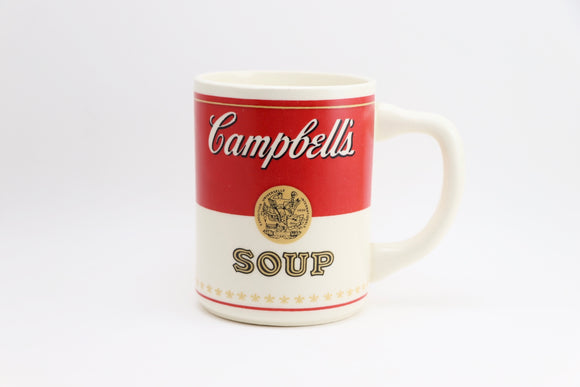 SOLD! 1970's Campbell's Soup Mug