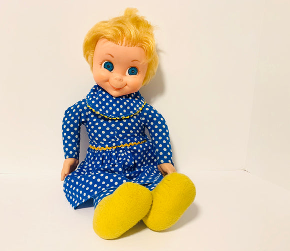 1967 Mrs Beasley Doll - Not Working
