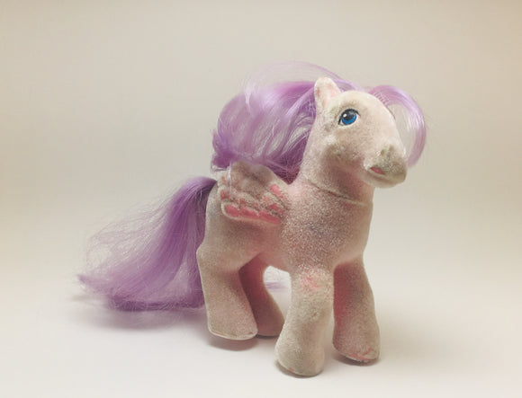 North Star G1 So Soft Pony, My Little Pony