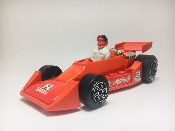1979 Tonka AJ Foyt Jr Formula One Race Car