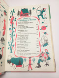 1959-60 Best in Childrens Books with Dust Jackets