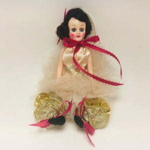 1960's Sleepy Eyes Fashion Doll