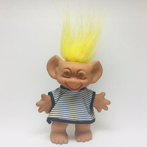 SOLD! 1966 Uneeta Troll Doll