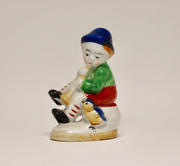 1940's Occupied Japan Porcelain Figurine