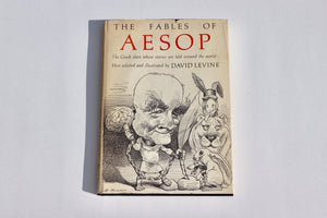 1975 The Fables of AESOP