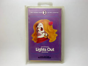 SOLD! Arch Oboler's Lights Out Everybody, Golden Age Radio Blockbusters Cassette
