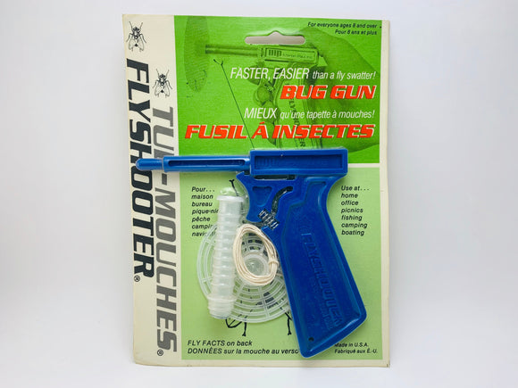 1980 Martin Paul Inc Bug Gun, Flyshooter