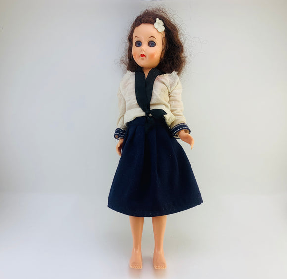 1953 Reliable Toys 'Dress Me' Doll