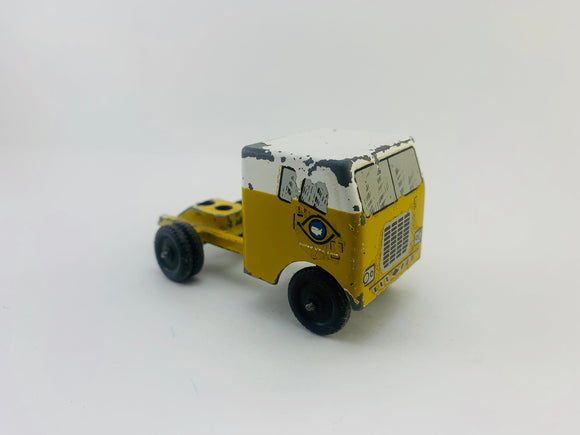 1970's Ralstoy Truck Cab
