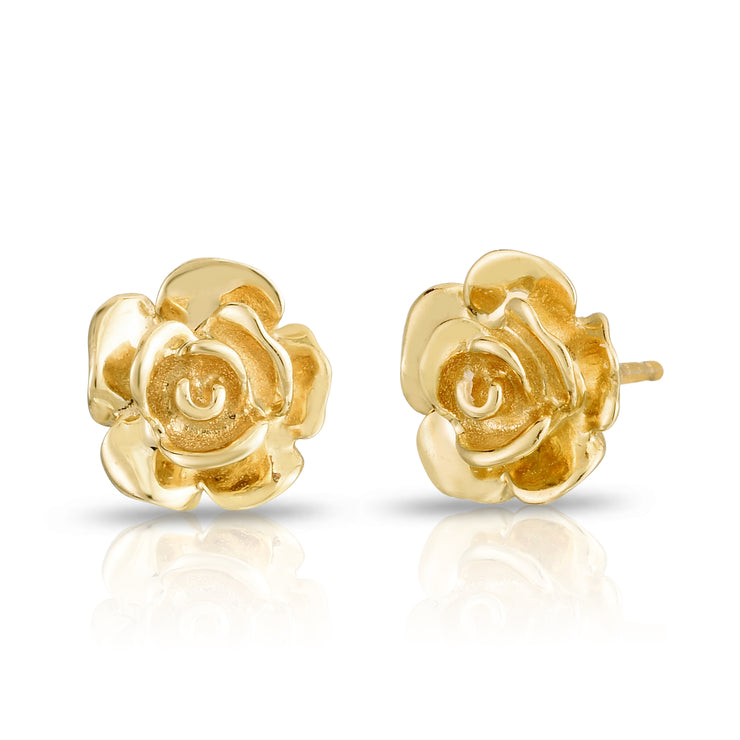 LULE - The Rose Studs