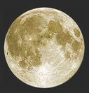 Full Moon Old World Witchcraft