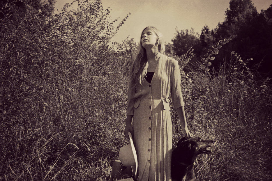 Six Signs of Being a Natural Born Witch - #3 Finding Peace and Solace in Nature and Animals