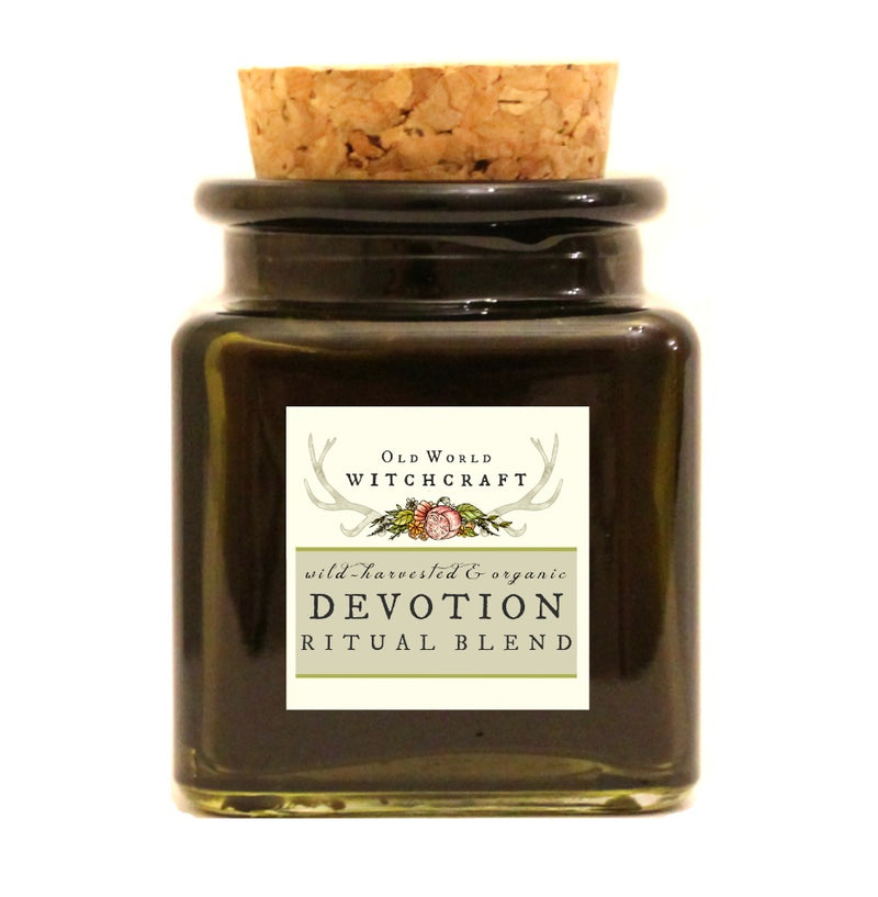 Devotion Ritual Blend: Commitment & Faithful Marriage