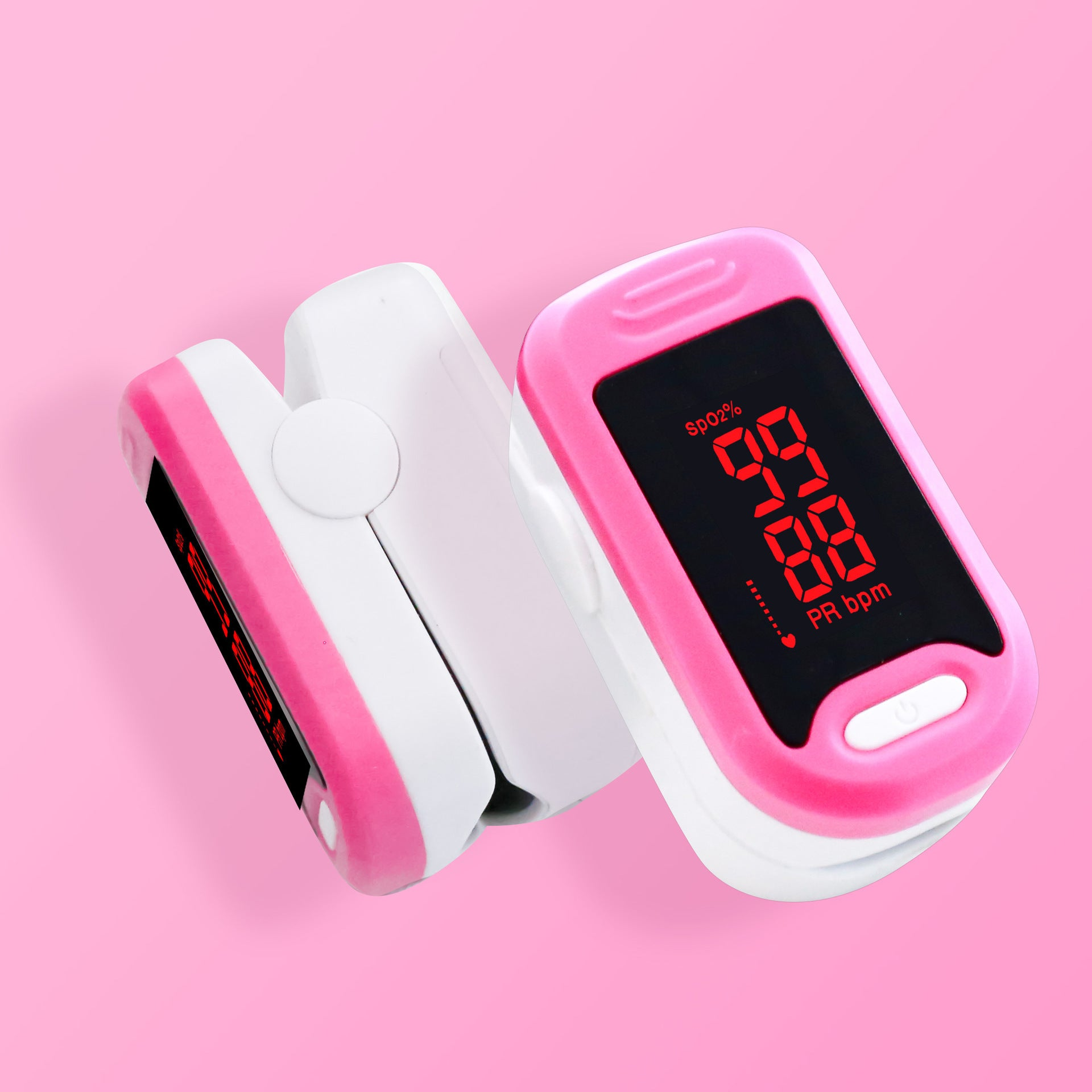 Medical Fingertip Pulse Oximeter