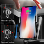Baseus Car Wireless Charger