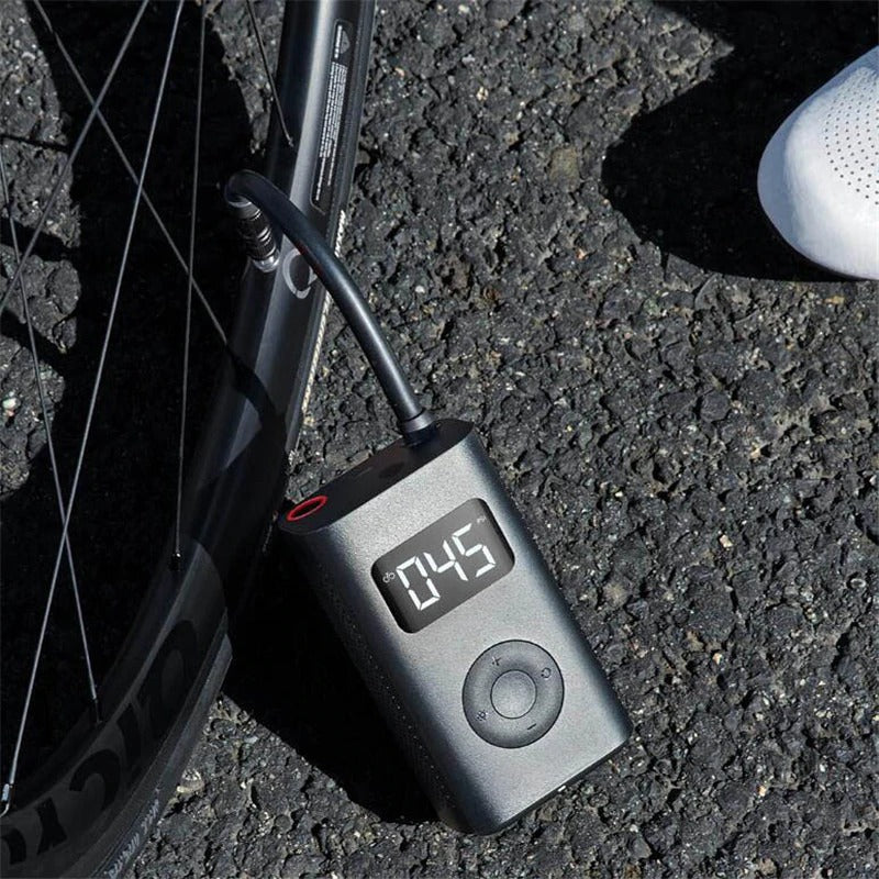 Smart Portable Air Pump