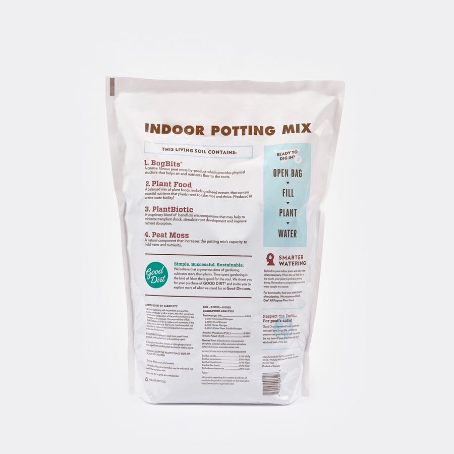 Potting Mix (Indoor)