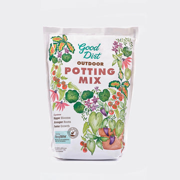 Potting Mix (Outdoor)