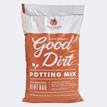 Potting Mix (2 cu ft)